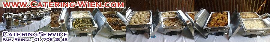 typisches Wiener Buffet