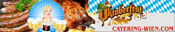 Oktoberfest Event Catering Party
